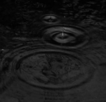Дождь в Геленджике