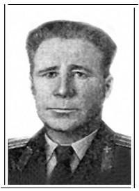 Леонид Владимирович Шульженко
