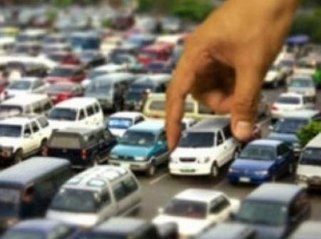 Автостоянки в Геленджике