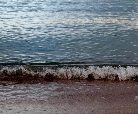 Вода в Геленджике