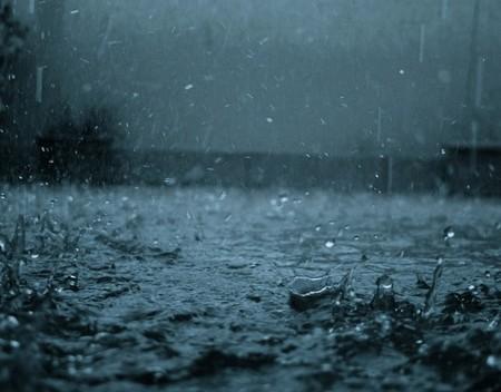 Дождь прогноз