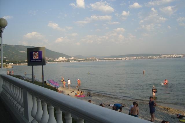 Строитель пляж 4