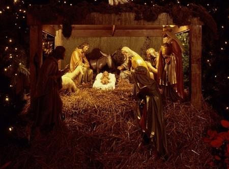 Рождество в Краснодаре