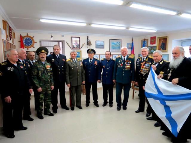 Музей кадетского братства