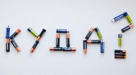 Куда сдать батарейки