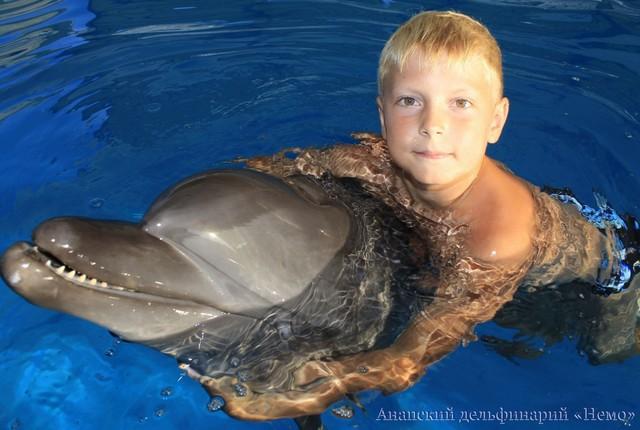 na-delfine