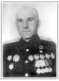 Иван Савельевич Кравцов