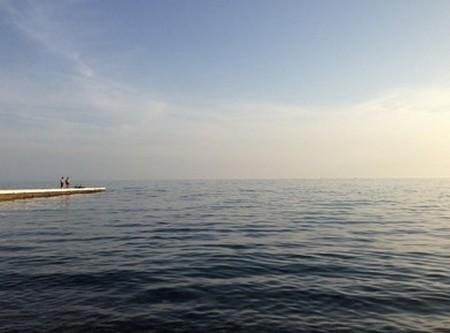 Сочи морская вода