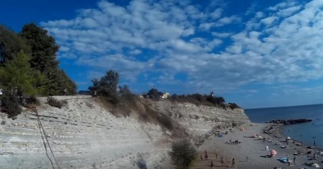 Пляж Факела 2