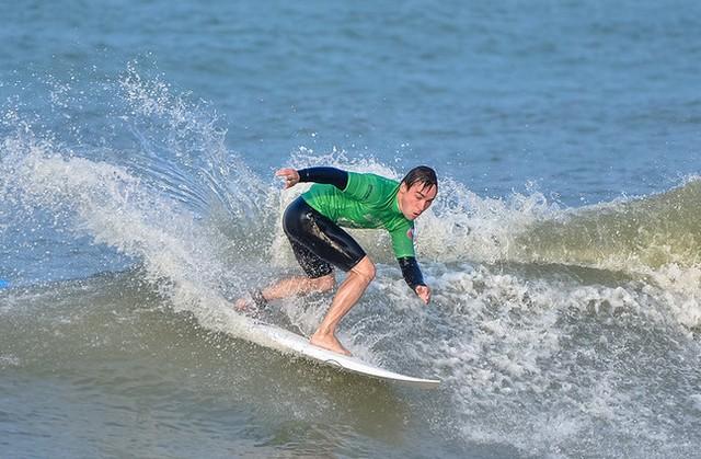 Серфинг в Сочи 2