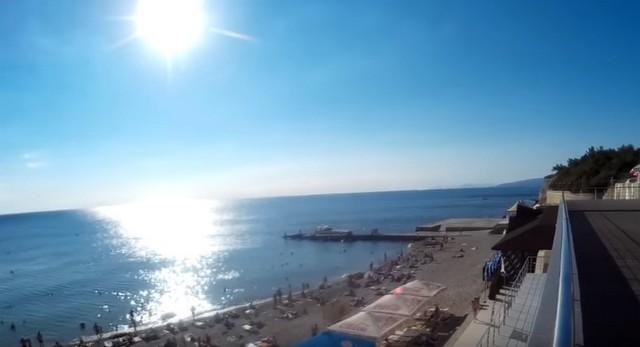 пляж Факела 3