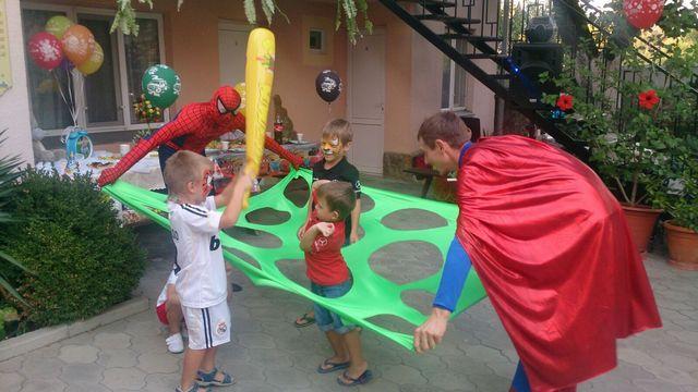 Супергерои 2