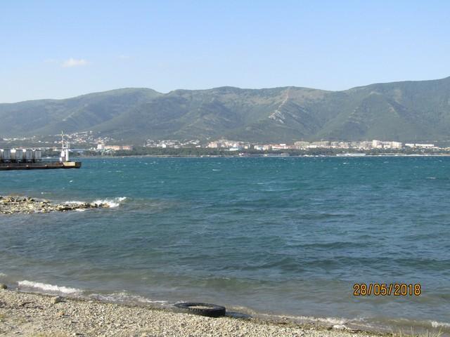 Пляж затонувшего корабля