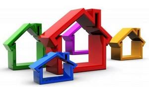 Агентства недвижимости
