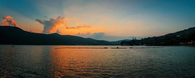 Озеро А-Д