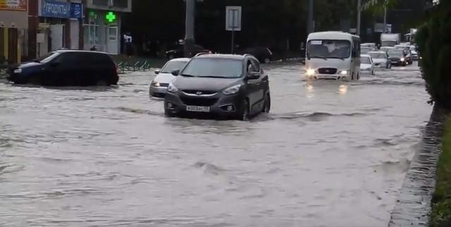 Новороссийск 21 июля 2018 года 2