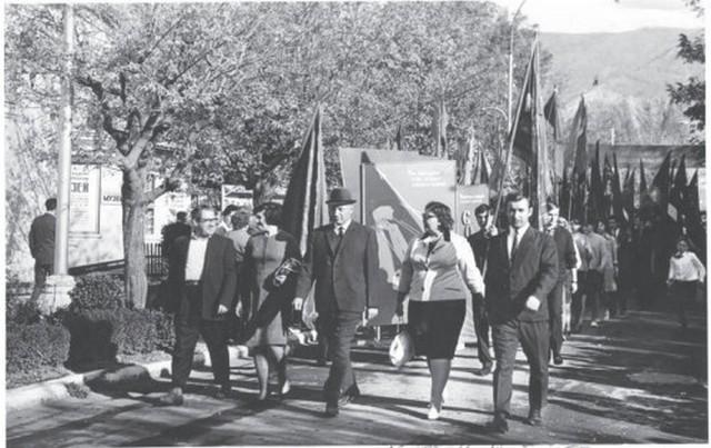Геленджик 1969 - 1
