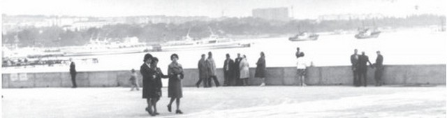 Геленджик 1969 - 3