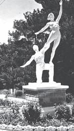 Геленджик 1969 - 5