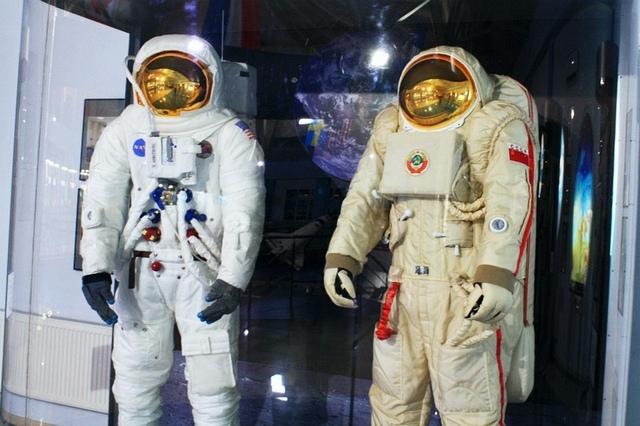 Музей космонавтики 2