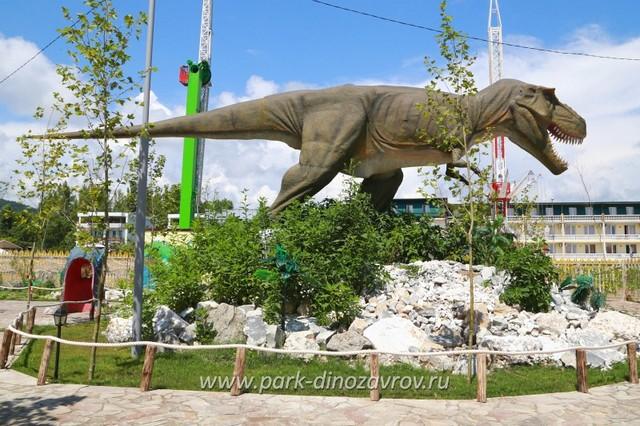 Планета динозавров 2
