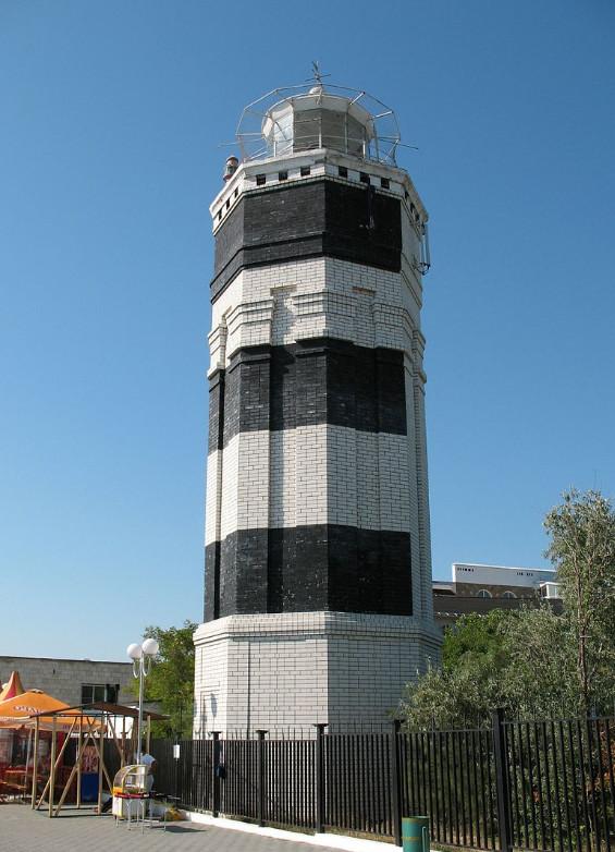 Маячная башня