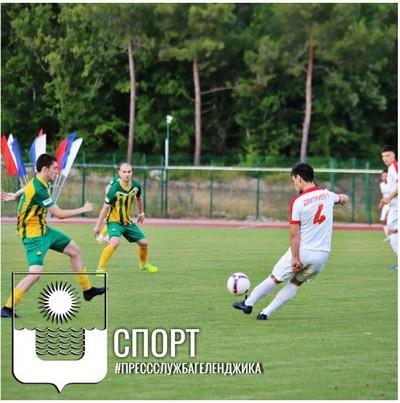 Футбол 6 июля