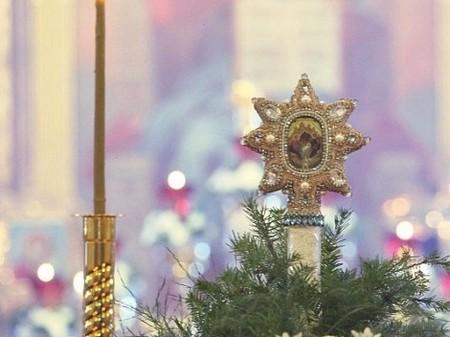Рождество Новороссийск