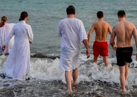 Сочи крещенские купания