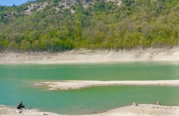 Церковное озеро