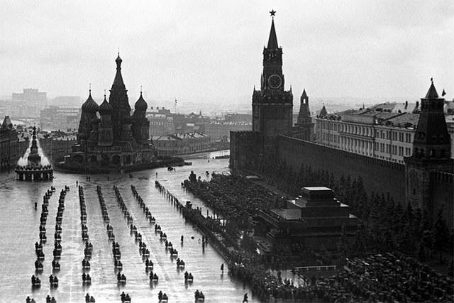 1945 парад 2