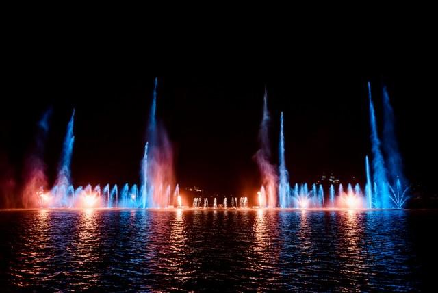 АД фонтаны 3