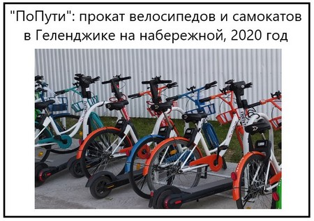 ПоПути прокат 2020
