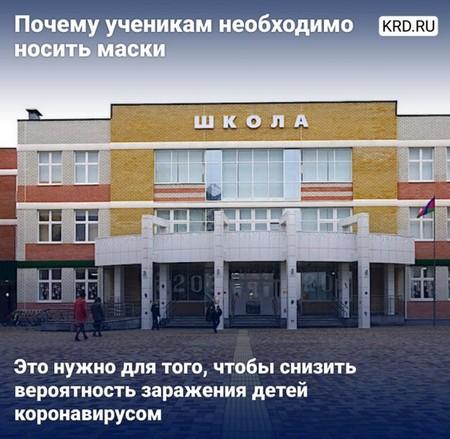 Краснодар школы 1