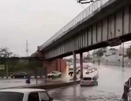 Новороссийск 21 сентября
